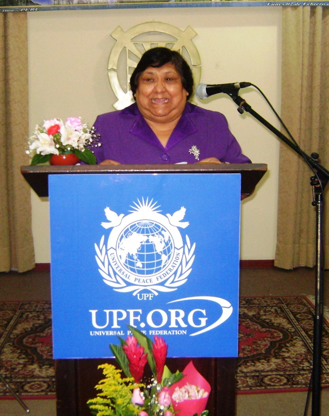 UPF-Evangelical speaker.jpg