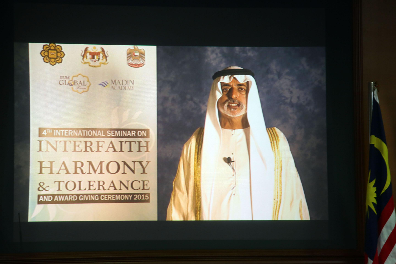 Sheikh Nahayan Mabarak keynote.jpg