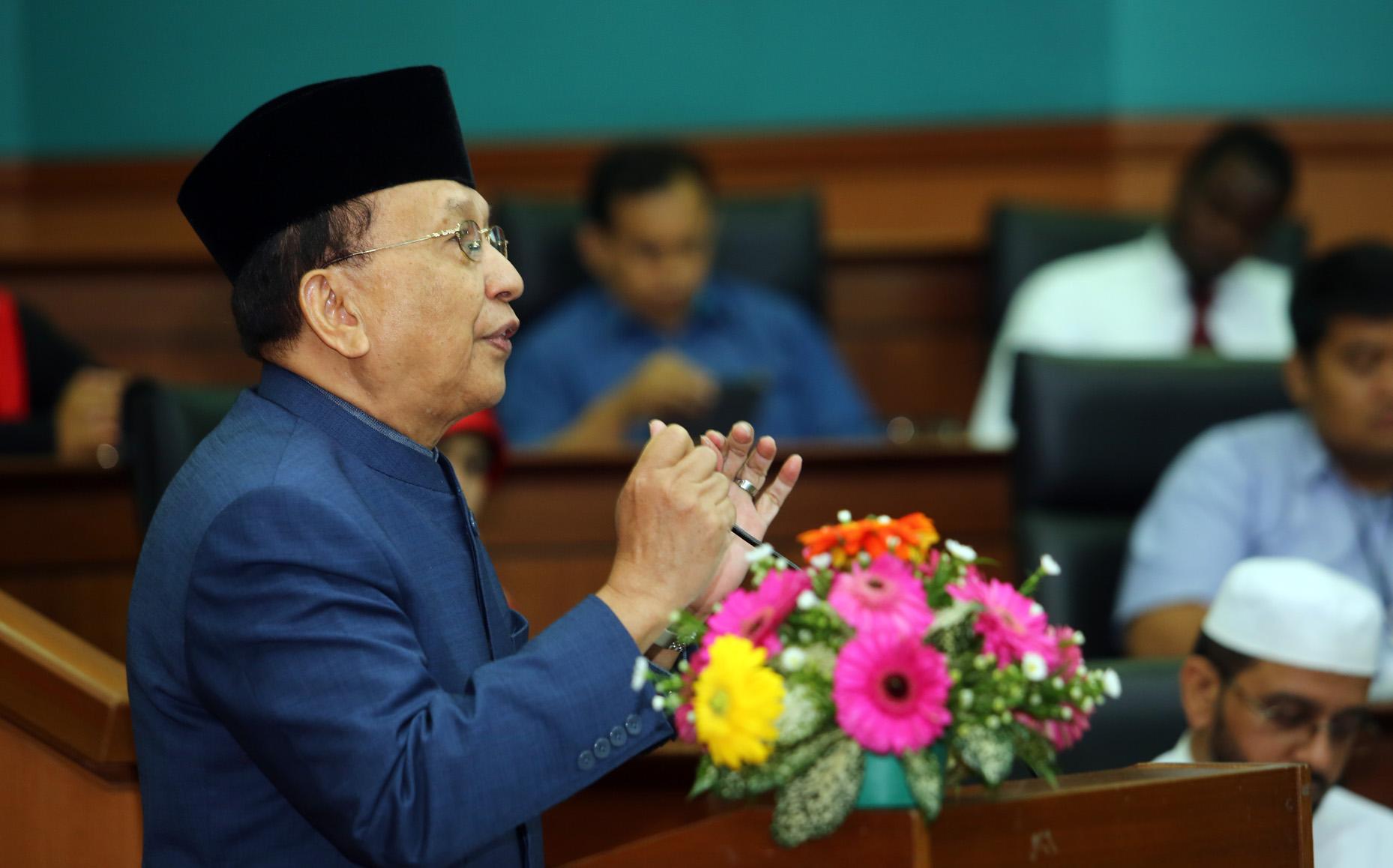 Dr. Rais Yatim speech.jpg