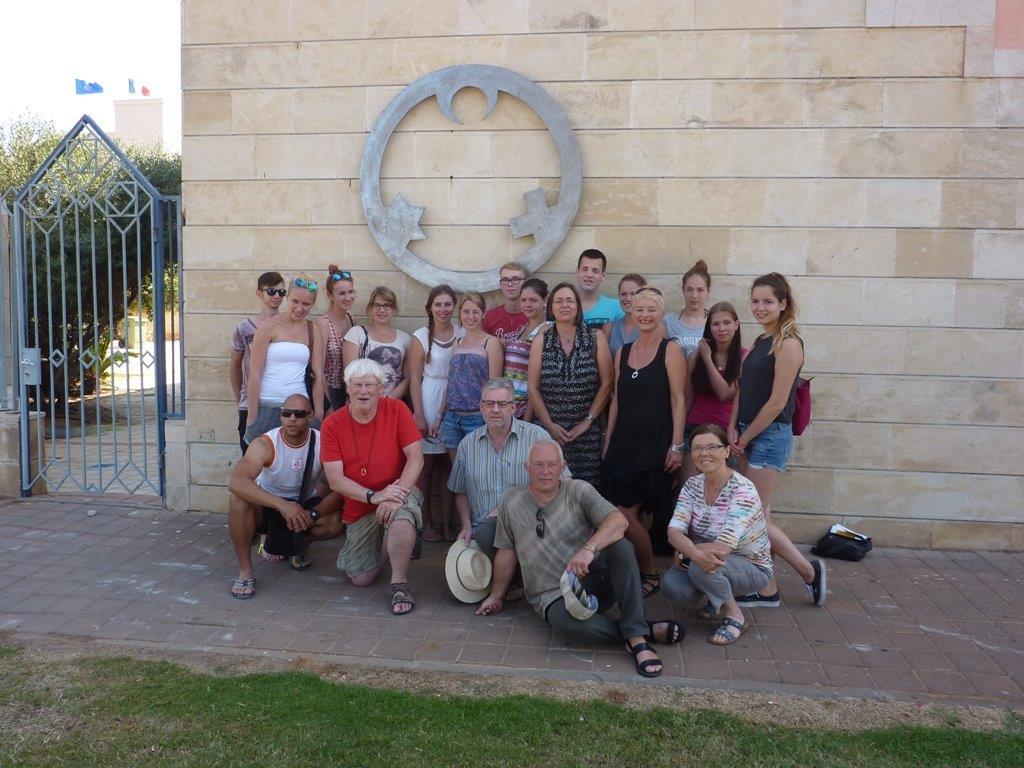 at the Arab-Jewish-Community-Center, Jaffa-2.jpg