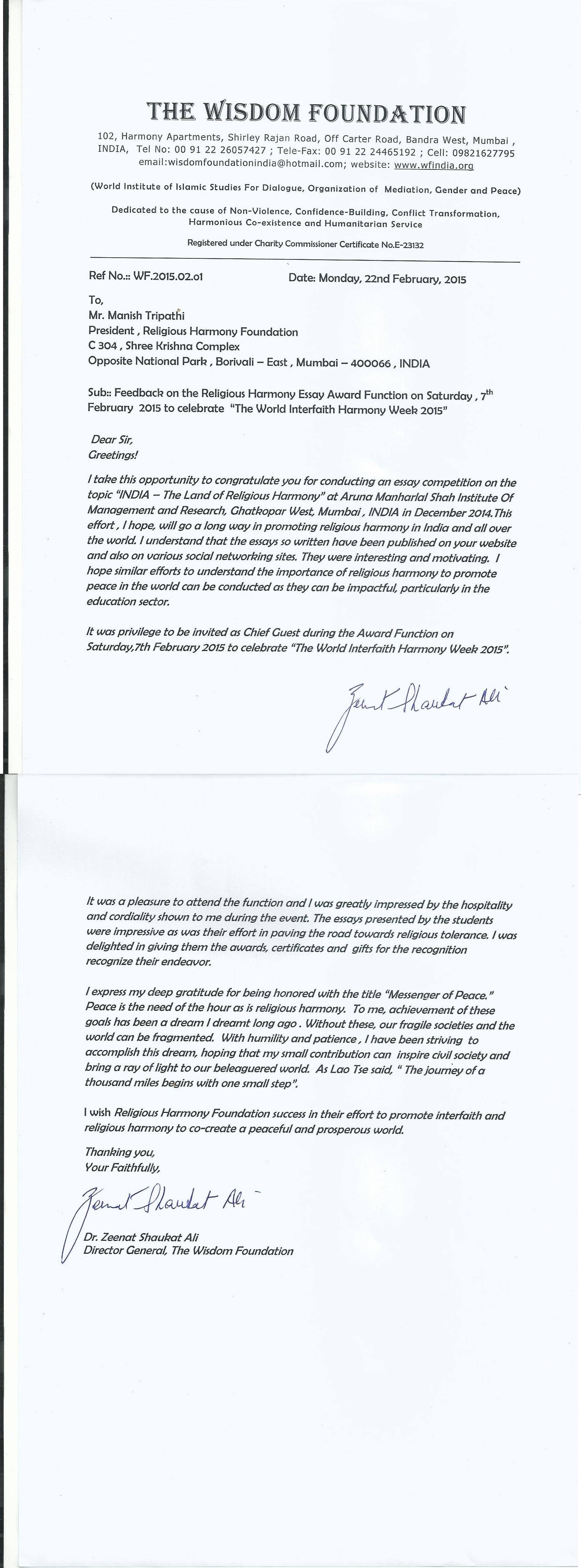 Feedback-Dr.-Zeenat-Shaukat-Ali-Religious-Harmony-Foundation-Mumbai.jpg