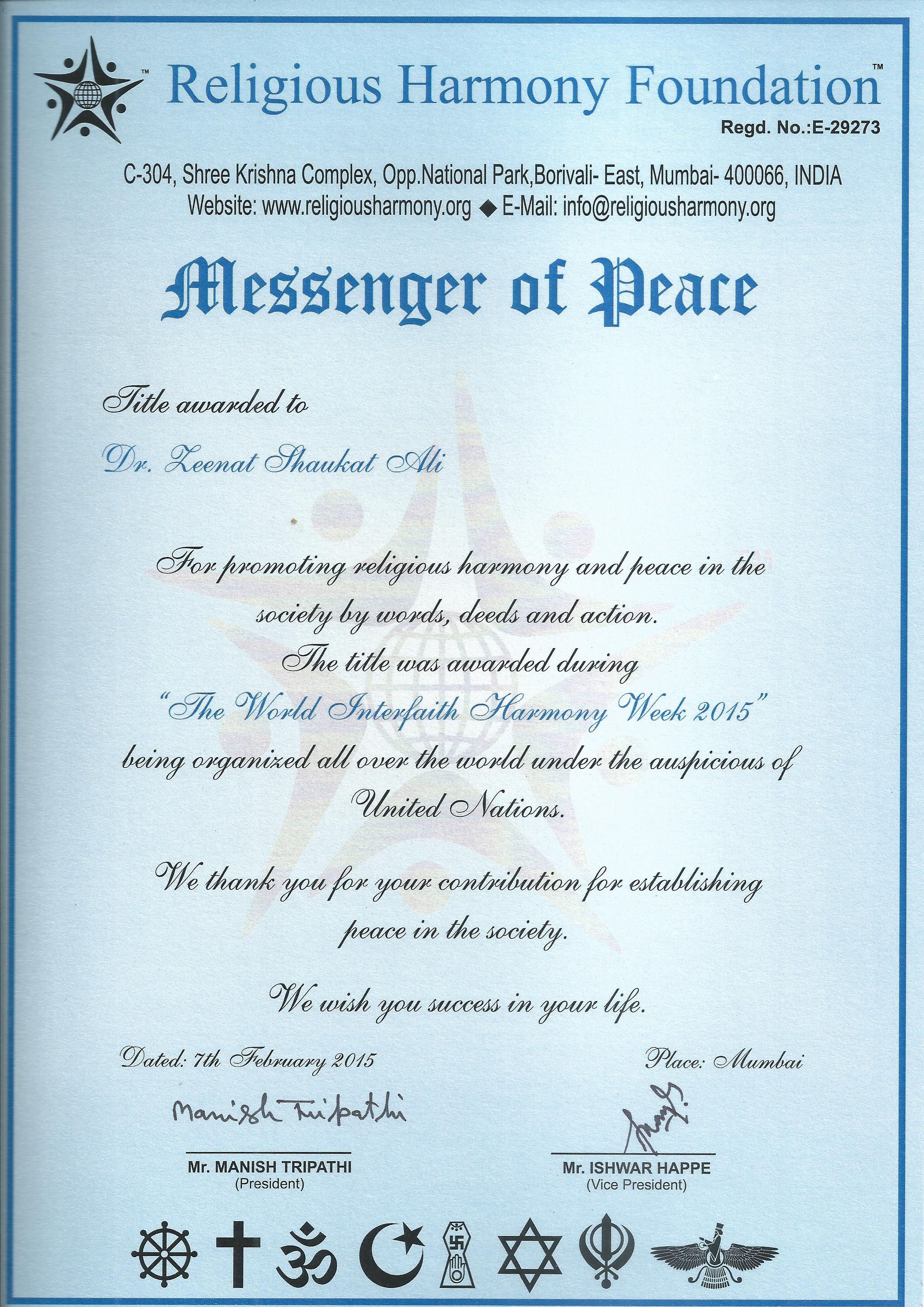 Dr.-Zeenat-Shaukat-Ali-Messenger-Of-Peace-Religious-Harmony-Foundation-Mumbai.jpg
