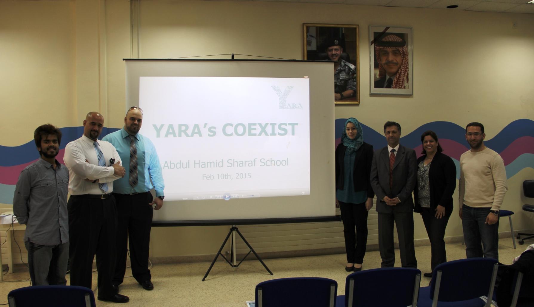 YARA's COEXIST 2015 (2).JPG
