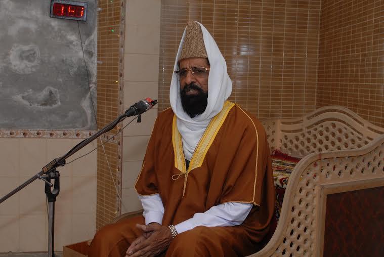 Azhar Tshakkur Conference 03.jpg