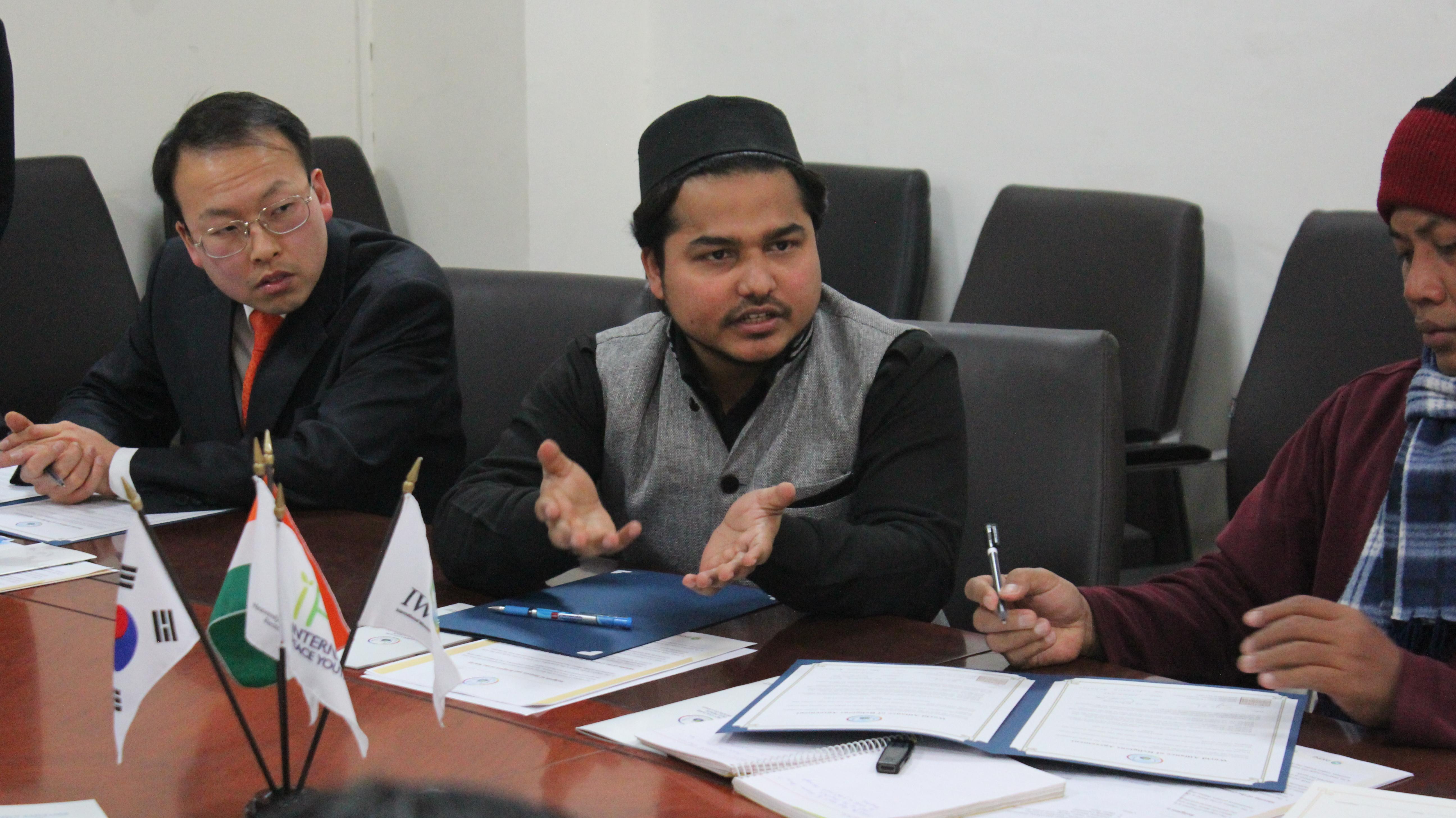 HWPL WARP Office_India.JPG