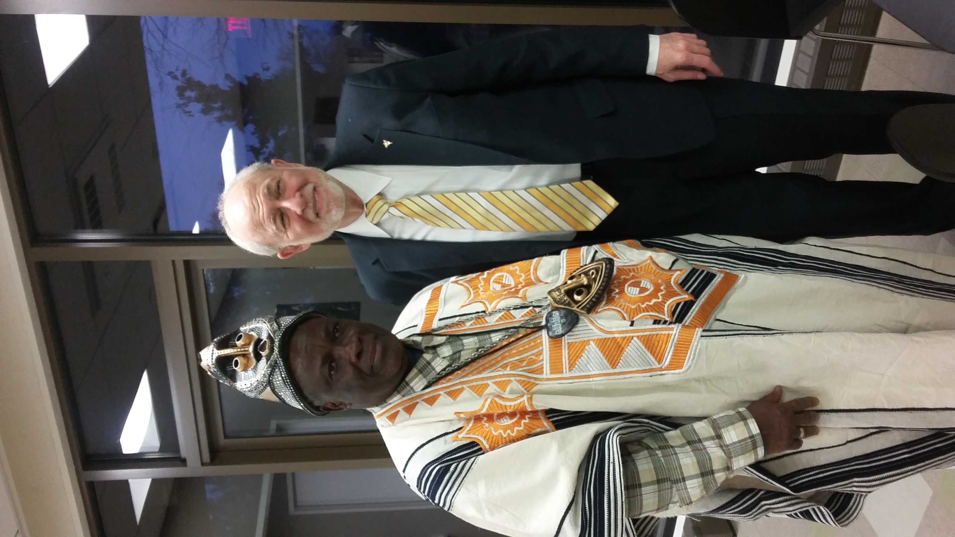 Rabbi Roger Ross and Sompoki Bayabruno.jpg