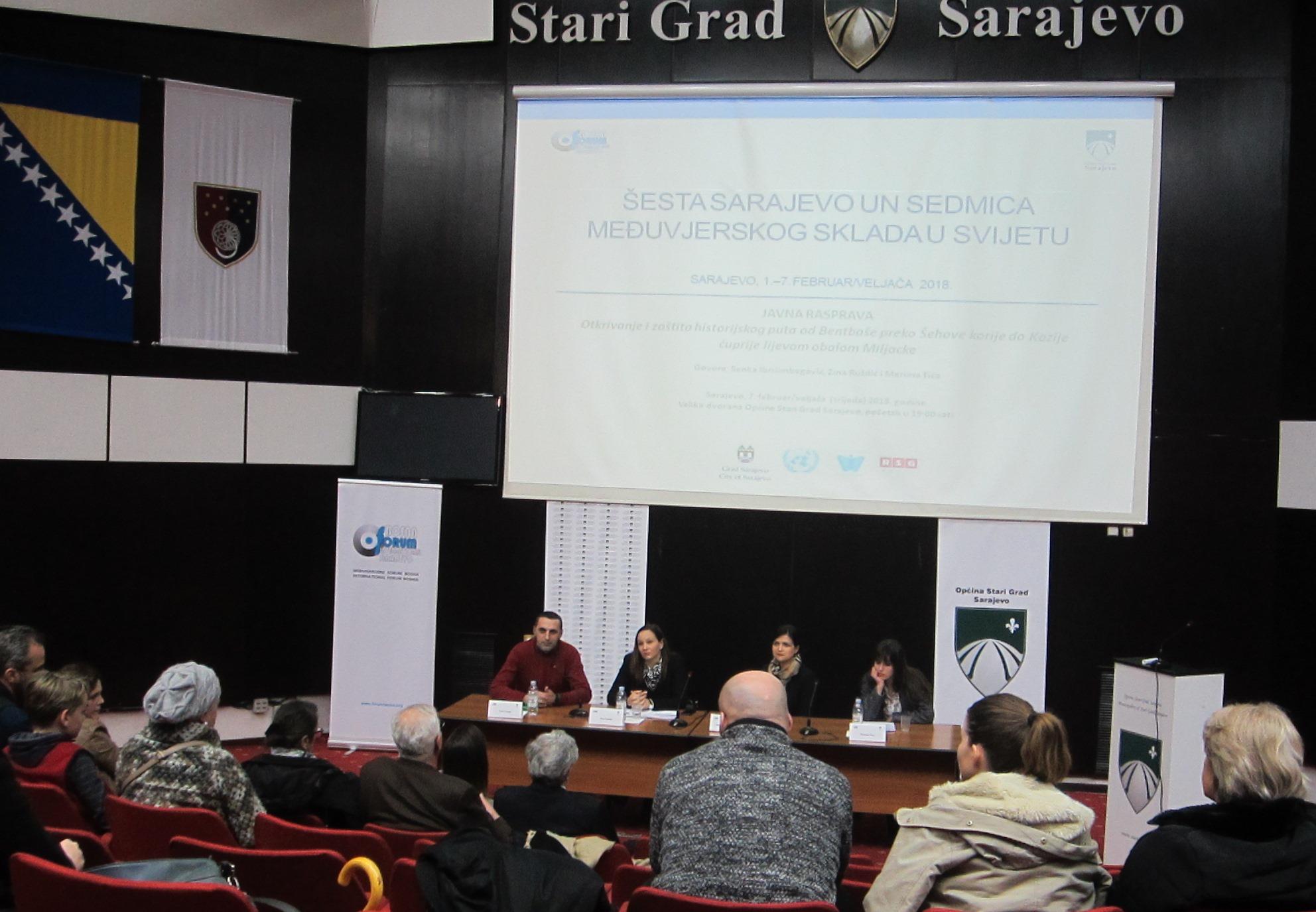Sarajevo UN week, february 7.JPG