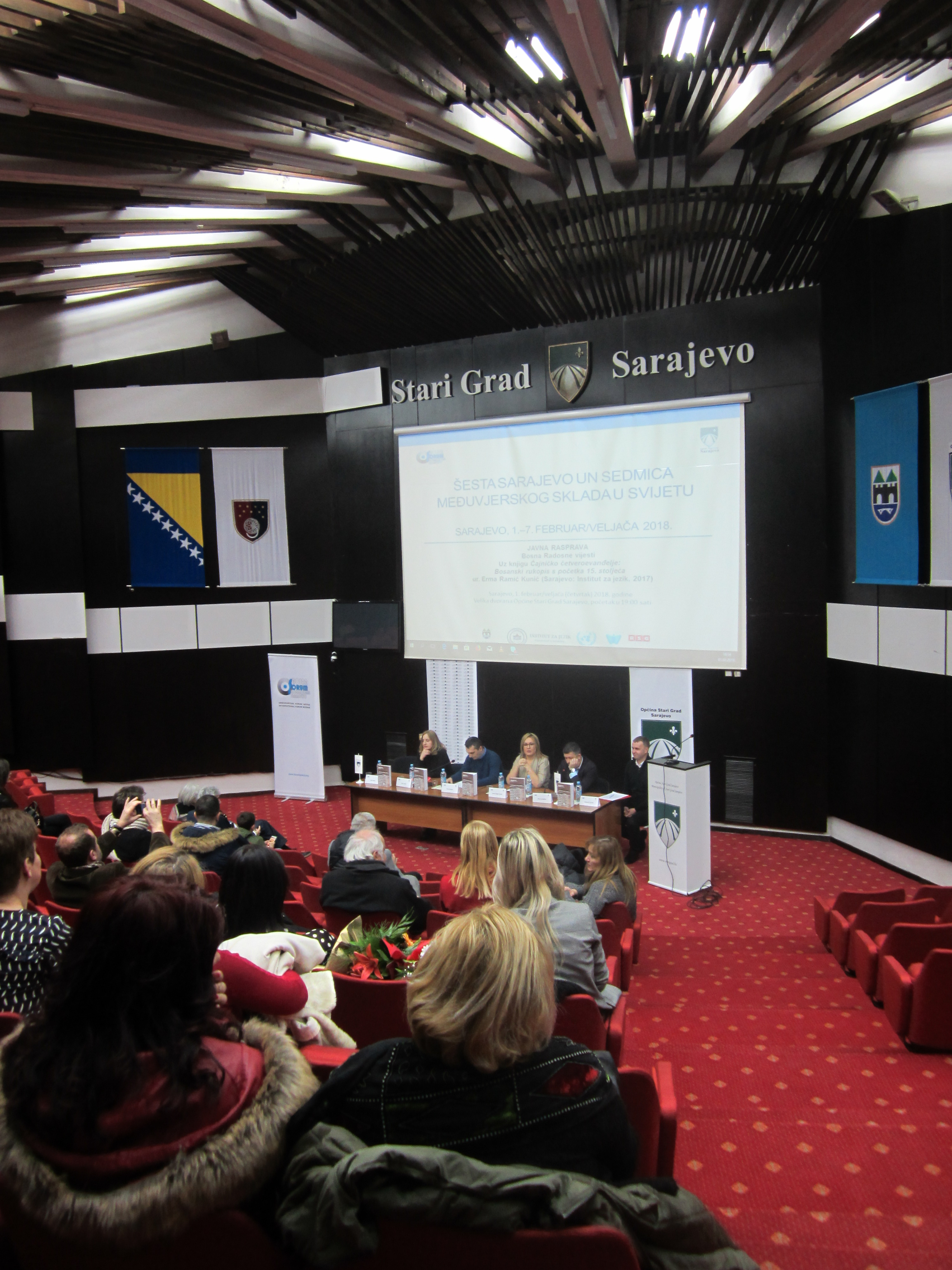 Sarajevo UN week, february 1.JPG