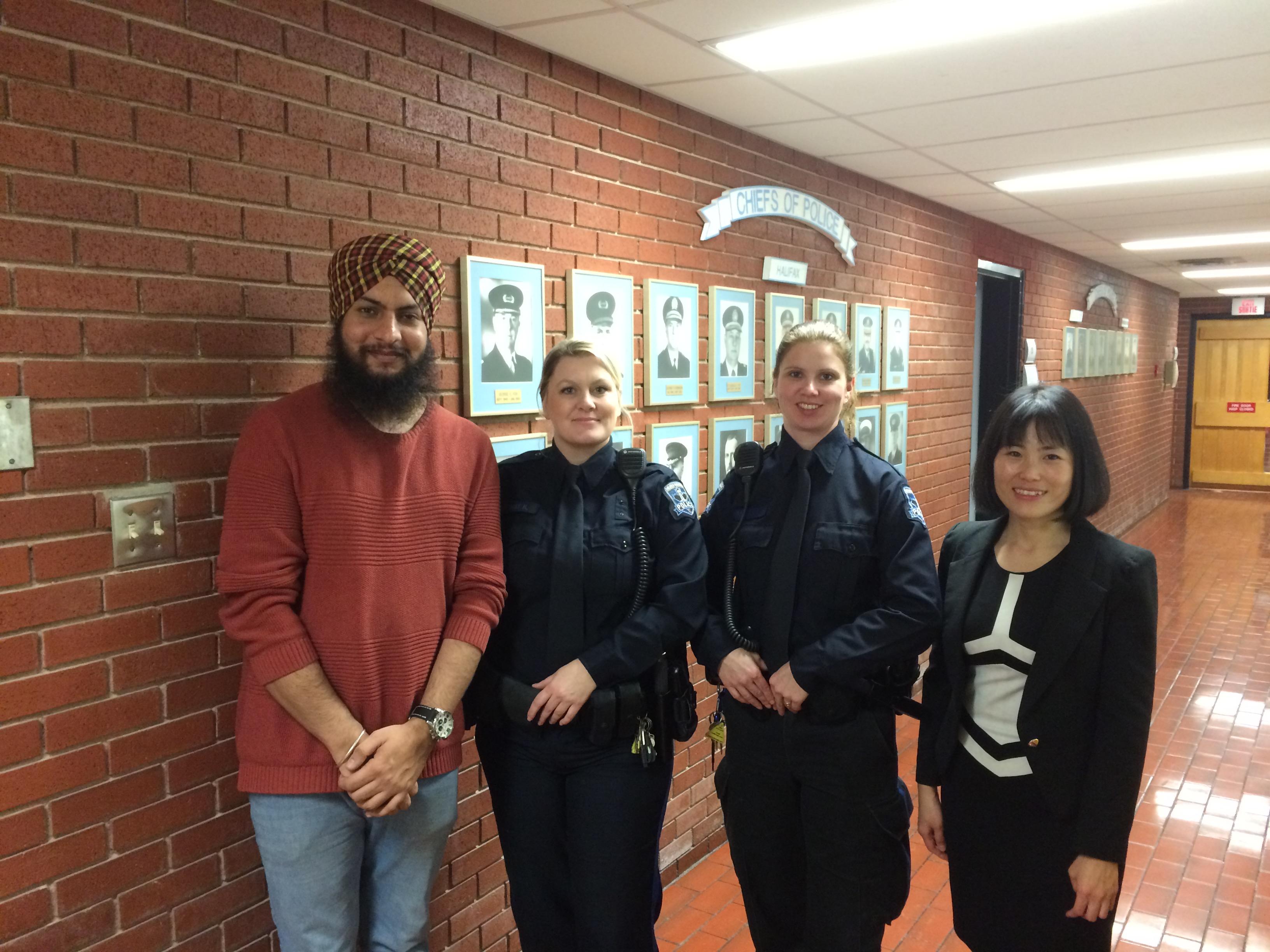 Community Interfaith Work 2018 - Police.jpg