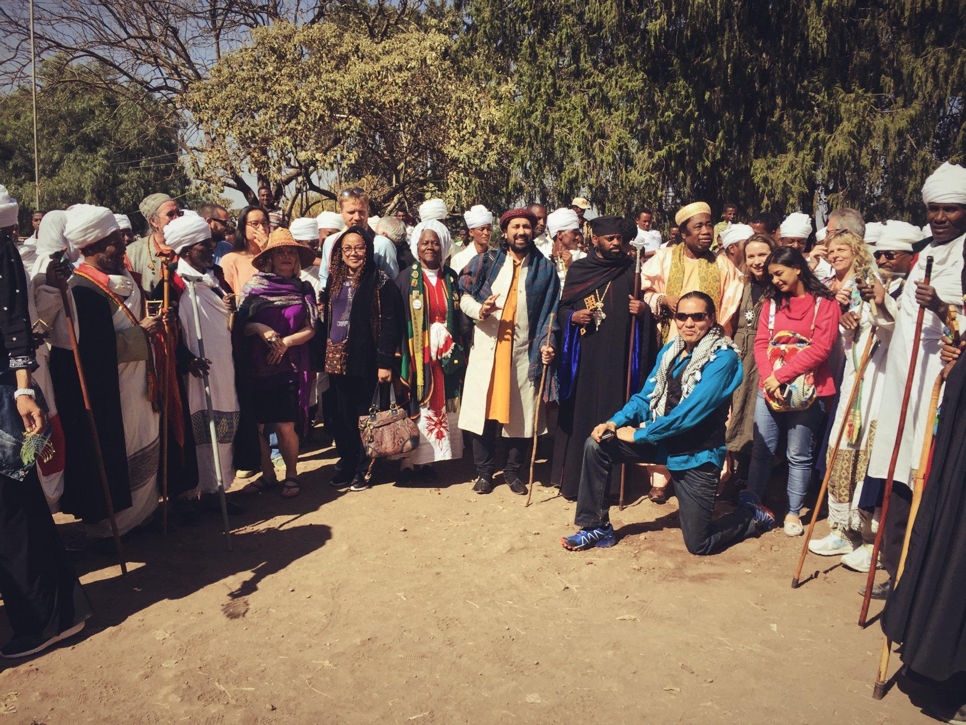 Group with Lalibela Priests-Daryl Henderson.jpg