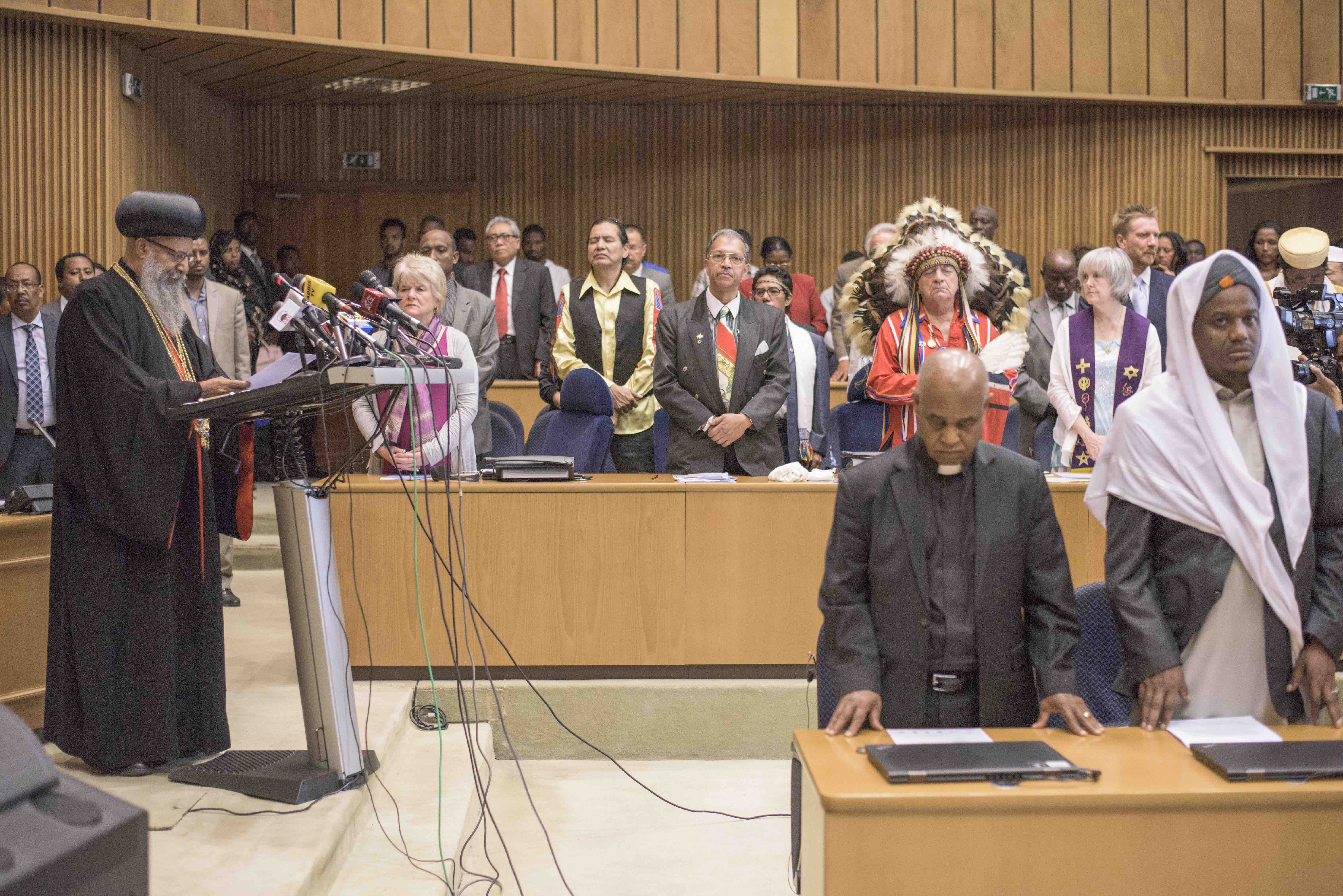 Patriarch Leads AU Prayer-Rajiv (1).jpg