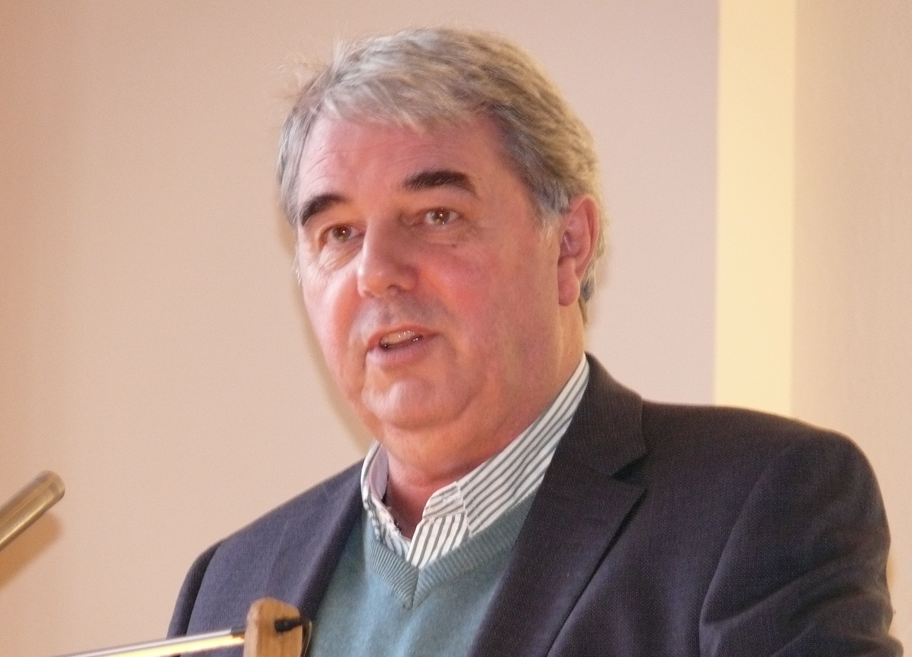 Mr. Karl Christian Hausmann UPF Germany.jpg