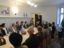 Denmark: Jewish-Muslim Network