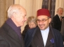 HEALING THE WORLD - London Central Mosque - 1 Feb 2012