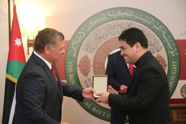 Prize Awarding Ceremony - 2016 - Pic 4