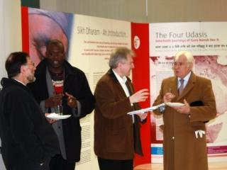 Birmingham Faith Leaders' Group, UK - Pic 1