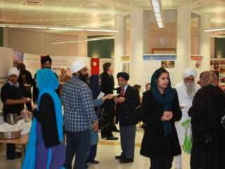Birmingham Faith Leaders' Group, UK - Pic 2
