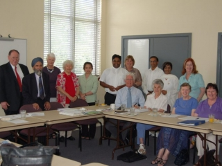 The Interfaith Network of the City of Greater Dandenong, Australia