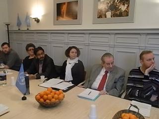 Jewish-Muslim Network, Denmark - Pic 5
