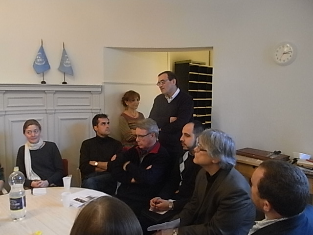 Jewish-Muslim Network, Denmark - Pic 3