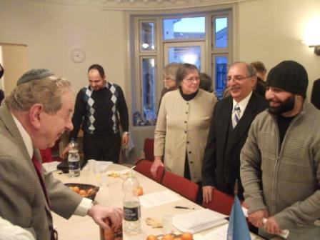 Jewish-Muslim Network, Denmark - Pic 4