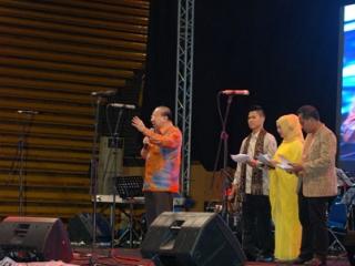 World Interfaith Harmony Week : Religious Community Expression Supports Diversity - 12