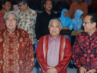 World Interfaith Harmony Week : Religious Community Expression Supports Diversity - 4