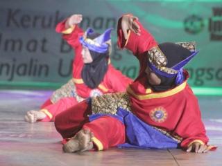 World Interfaith Harmony Week : Religious Community Expression Supports Diversity - 46