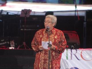 World Interfaith Harmony Week : Religious Community Expression Supports Diversity - 50