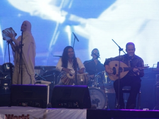 World Interfaith Harmony Week : Religious Community Expression Supports Diversity - 52