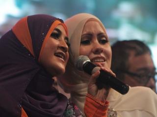 World Interfaith Harmony Week : Religious Community Expression Supports Diversity - 58