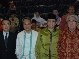 World Interfaith Harmony Week : Religious Community Expression Supports Diversity - 6