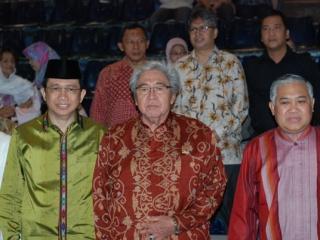 World Interfaith Harmony Week : Religious Community Expression Supports Diversity - 8