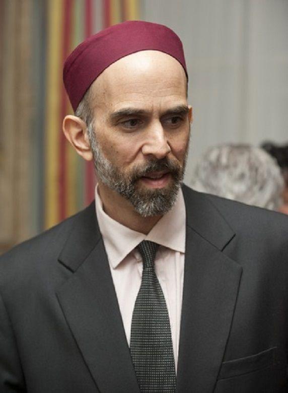 HRH Ghazi bin Muhammad