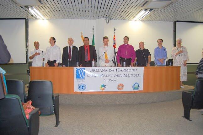 Semana da Harmonia Inter-Religiosa Mundial - 10