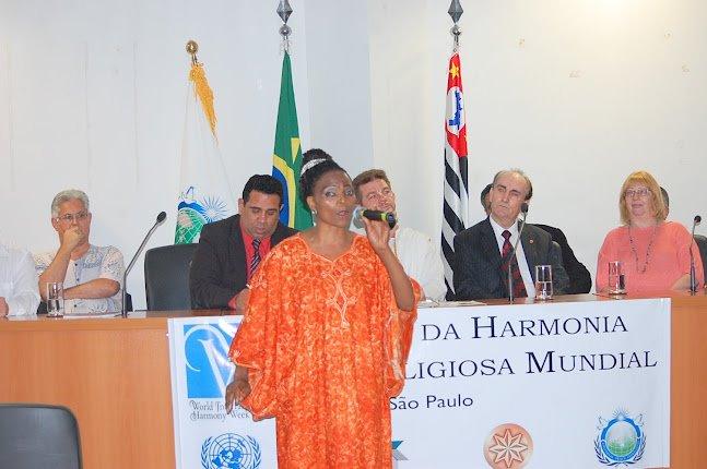Semana da Harmonia Inter-Religiosa Mundial - 12