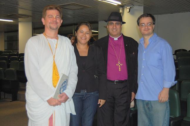 Semana da Harmonia Inter-Religiosa Mundial - 14