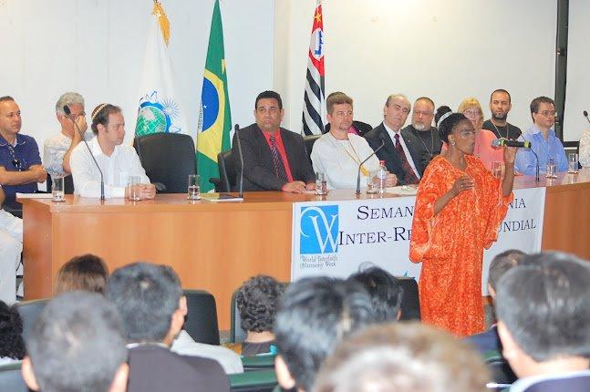 Semana da Harmonia Inter-Religiosa Mundial - 17