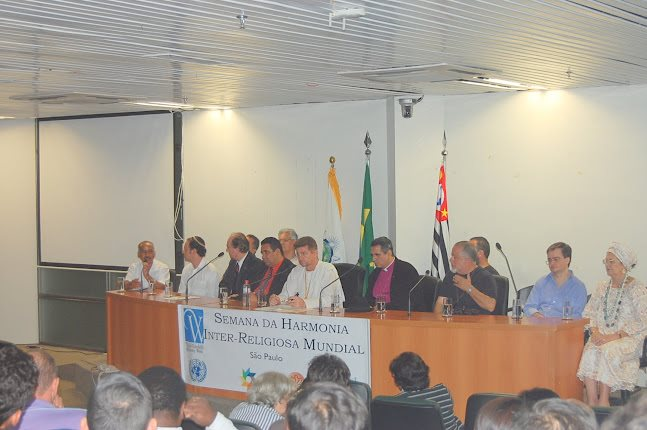 Semana da Harmonia Inter-Religiosa Mundial - 18
