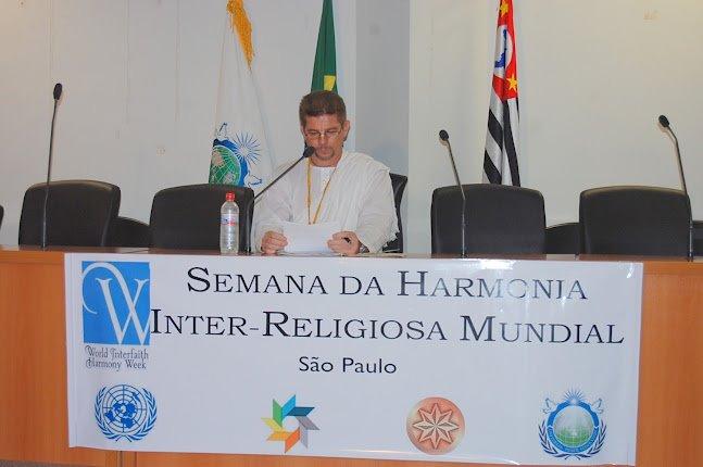 Semana da Harmonia Inter-Religiosa Mundial - 2