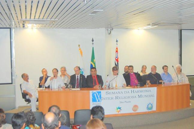 Semana da Harmonia Inter-Religiosa Mundial - 29