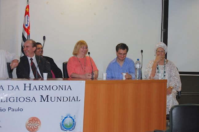 Semana da Harmonia Inter-Religiosa Mundial - 3