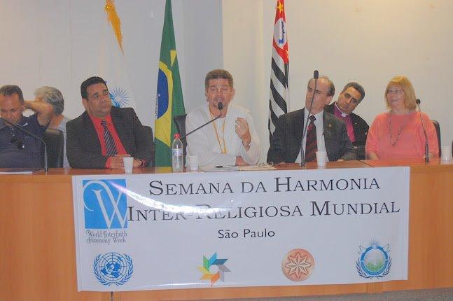 Semana da Harmonia Inter-Religiosa Mundial - 30