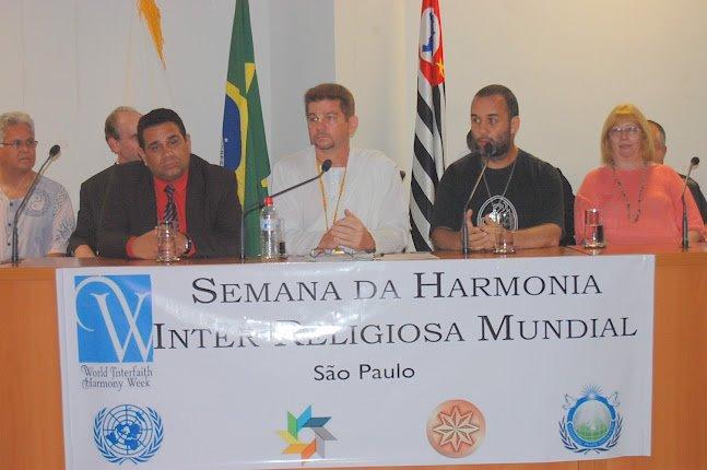 Semana da Harmonia Inter-Religiosa Mundial - 38
