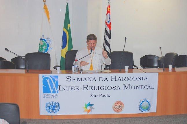 Semana da Harmonia Inter-Religiosa Mundial - 43