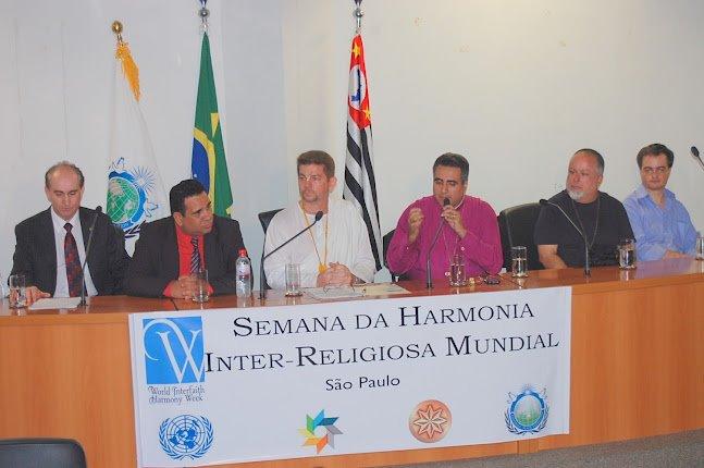 Semana da Harmonia Inter-Religiosa Mundial - 6