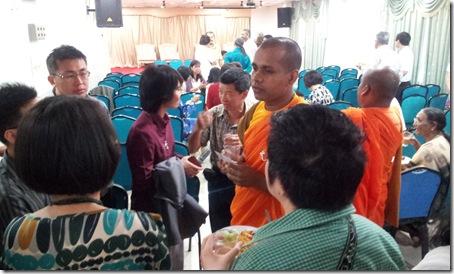 United Peace Federation (in Kuala Lumpur) - Pic 2