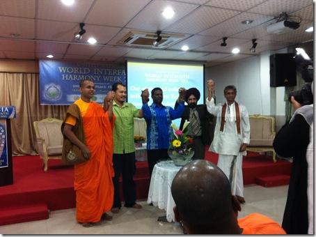 United Peace Federation (in Kuala Lumpur) - Pic 3