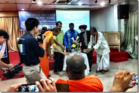United Peace Federation (in Kuala Lumpur) - Pic 4