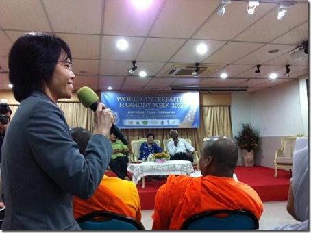 United Peace Federation (in Kuala Lumpur) - Pic 5